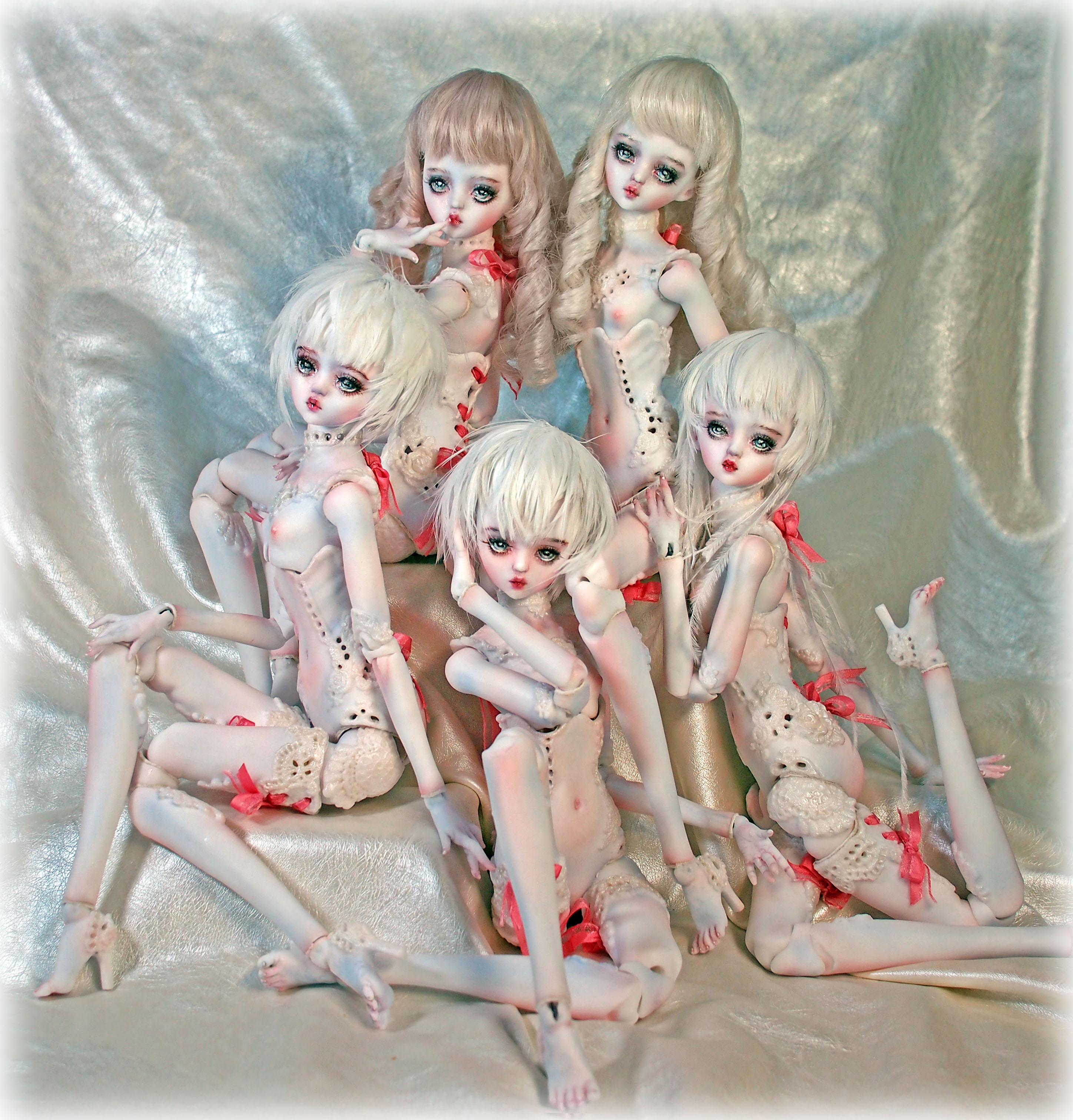 Alice Eggs 2